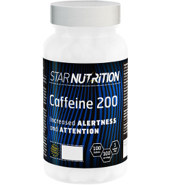 koffeintabletter star