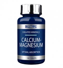 magnesium calcium kosttillskott