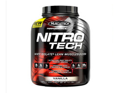 nitro proteinpulver