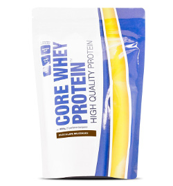 proteinpulver core whey