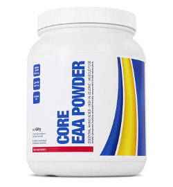 essentiella aminosyror kosttillskott