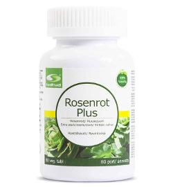 rosenrot plus kosttillskott