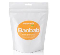 baobabpulver hälsokost