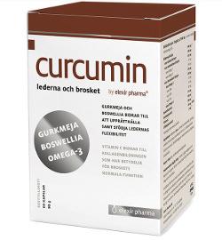 curcumin b