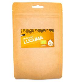 vad är lucumapulver