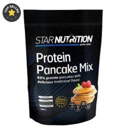 proteinpannkakor gymgrossisten