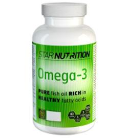 kan man överdosera omega 3